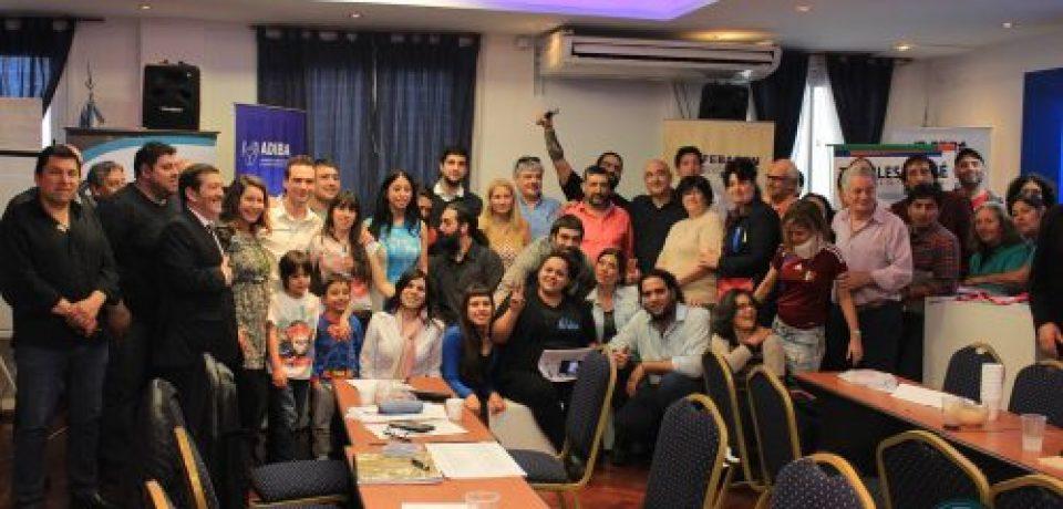 Una ronda de negocios que gire en torno al Movimiento Cooperativo