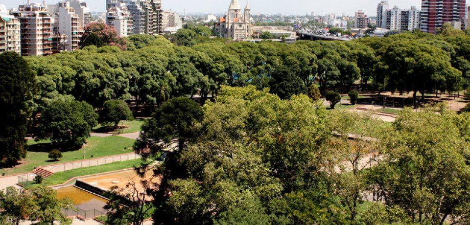 Por la protección del Parque Chacabuco