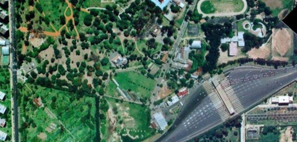 Otro frenó a las modificación en el Parque Avellaneda
