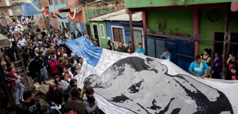 Argentina Mugica Anniversary