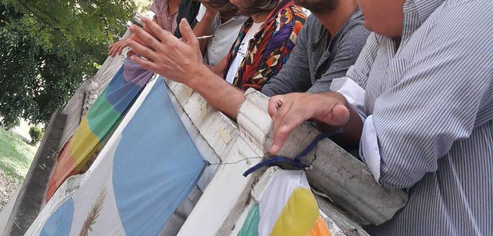 """Proponen declarar a la Comuna 13 """"Libre de discriminación"""""""