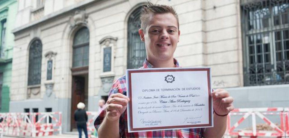 La Justicia ratificó el derecho la educación inclusiva