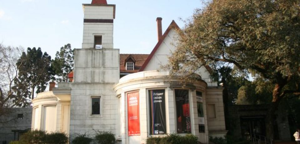 Defendamos el Museo de Bellas Artes Eduardo Sivori