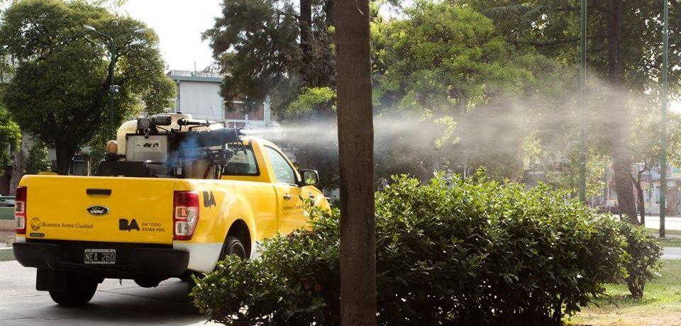 Advierten casos de dengue en la Comuna 15