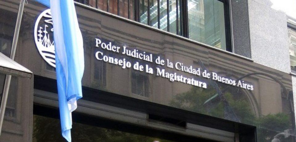 El Consejo de la Magistratura debe elegir presidente