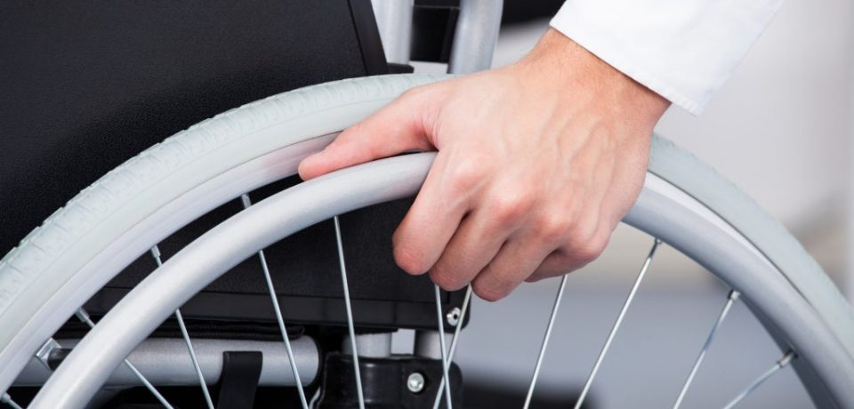 Cupos laborales en el Estado para personas con discapacidad