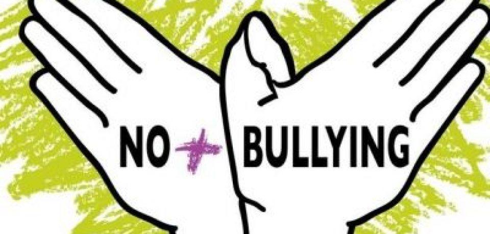 Basta de bullying