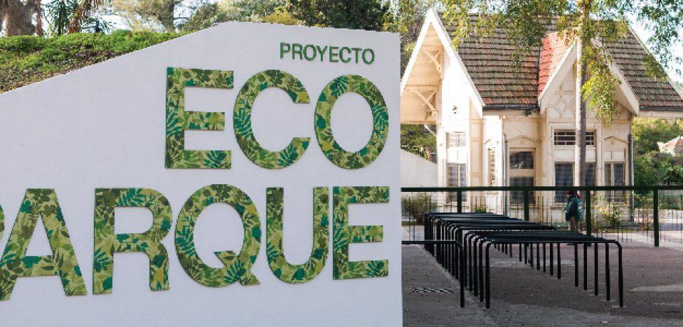 Inician la etapa dos de la transformación del Ecoparque