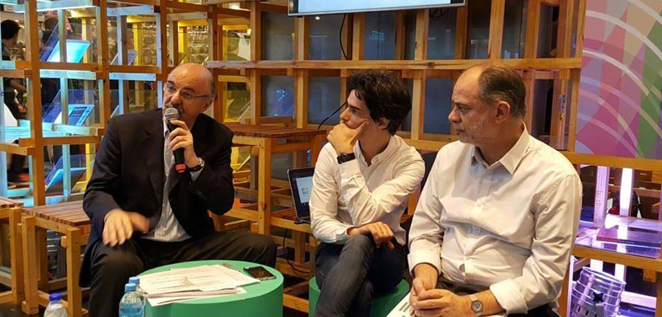 Comunicación audiovisual en la Ciudad