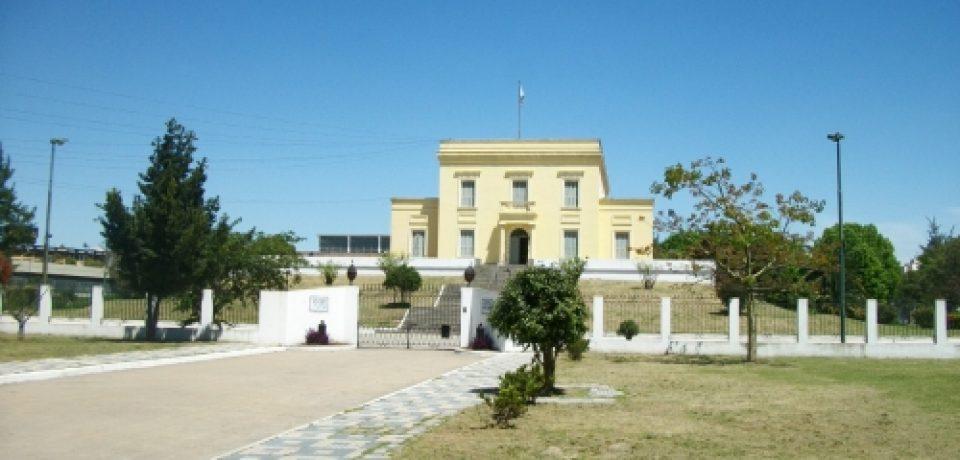 Constatan ilegalidades en la compra de las tierras de Casa Amarilla