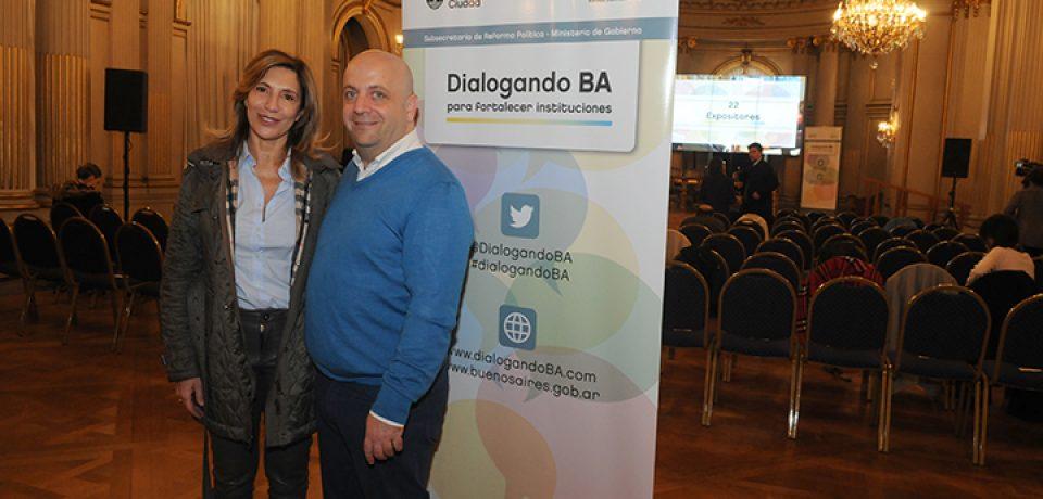 Dialogando BA