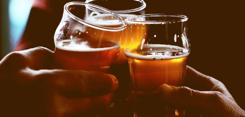 Cervecerías evasoras