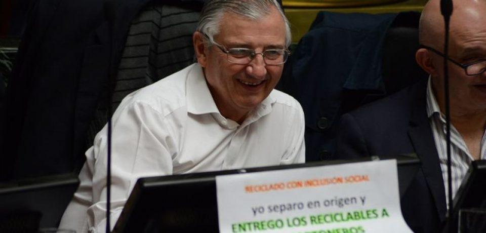 Presentan proyecto para eliminar las PASO