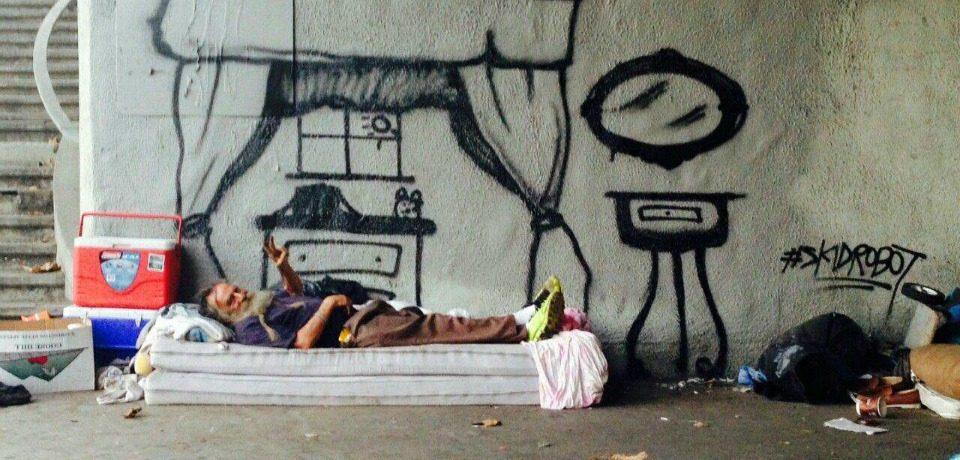 1º Censo popular de personas en situación de calle