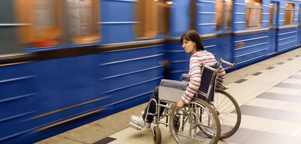 Accesibilidad en el subte