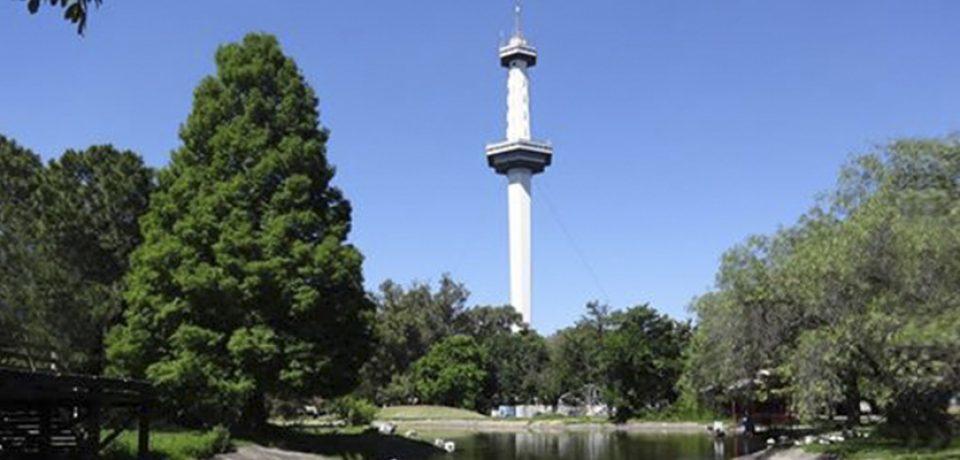 Llaman a concurso para modificar el Parque de la Ciudad