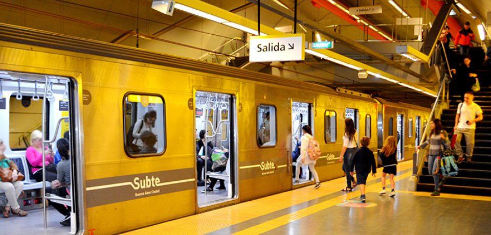 Metrovías pide sanciones