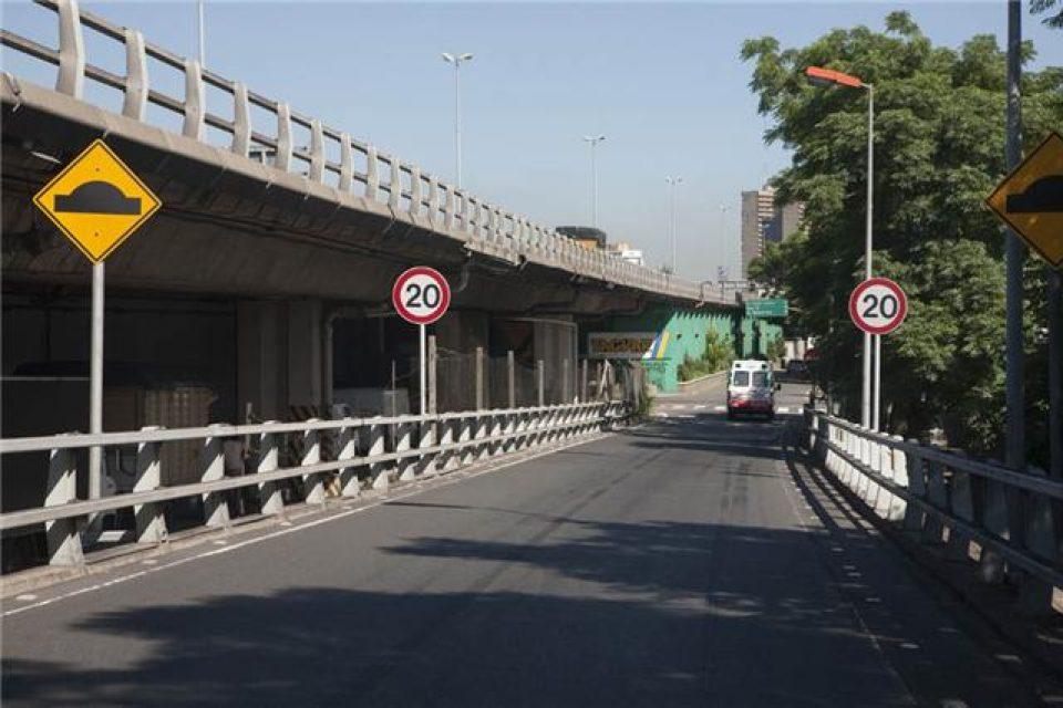 Proyecto para la Autopista 25 de mayo