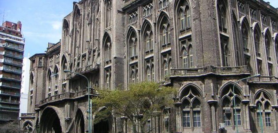 Protegen edificios anteriores al año 1941