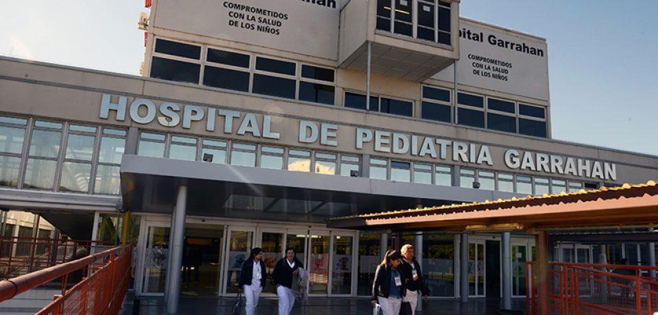 Proponen ordenar el tránsito en la zona del Hospital Garrahan