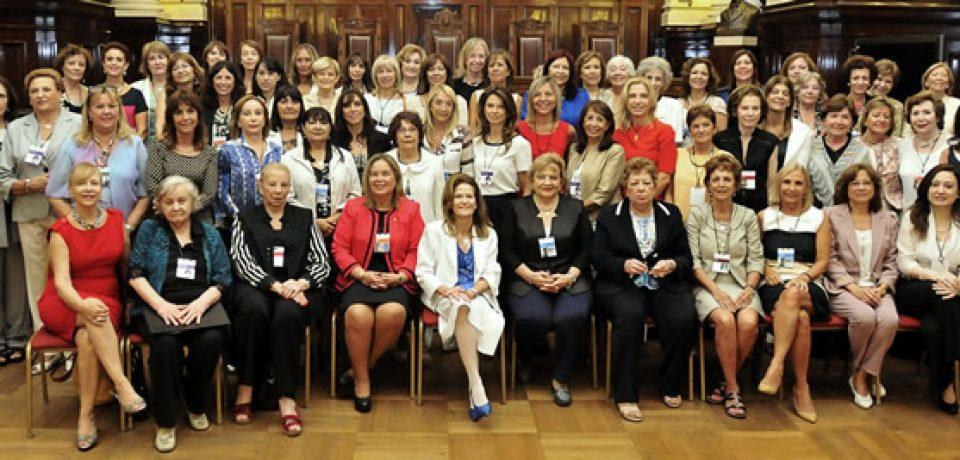 Declararán de interés la Oficina de la Mujer