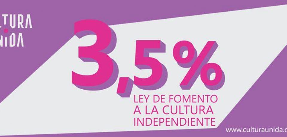 Piden fomentar la cultura independiente