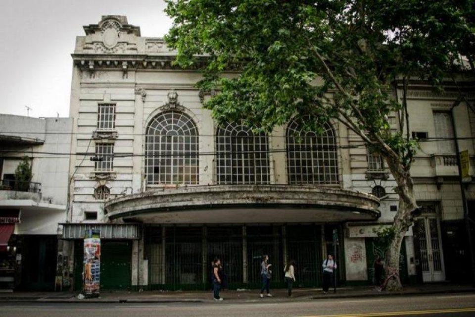Entendimiento por el Cine Teatro Urquiza