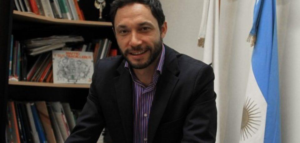 Maximiliano-Ferraro