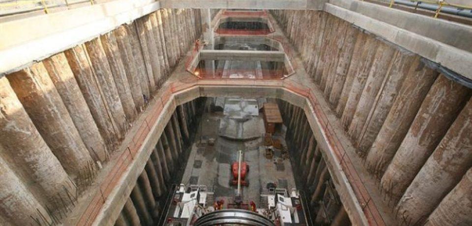 Investigan a empresas relacionadas con el soterramiento del tren Sarmiento
