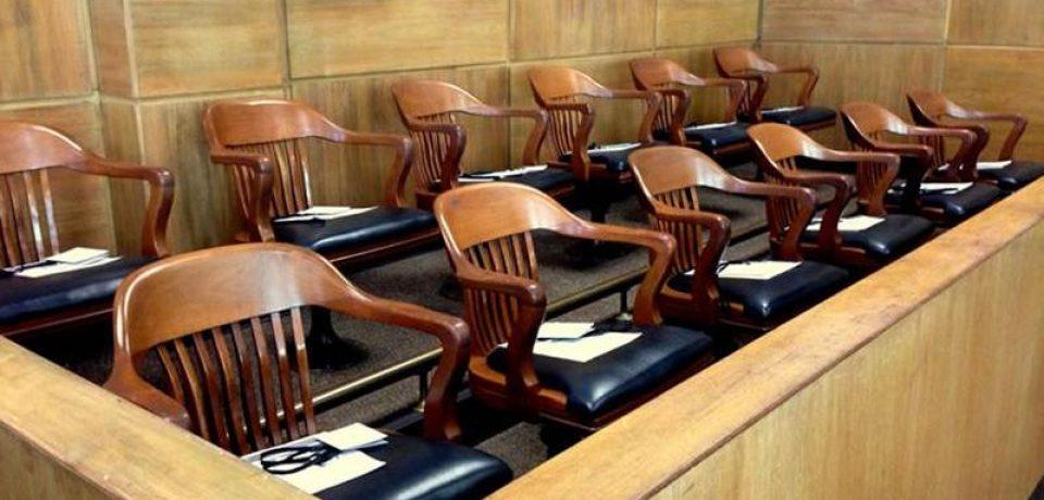 Juicios por jurado