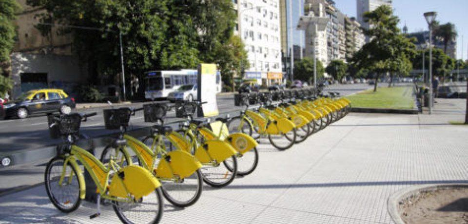 Concesionarán el sistema de bicicletas