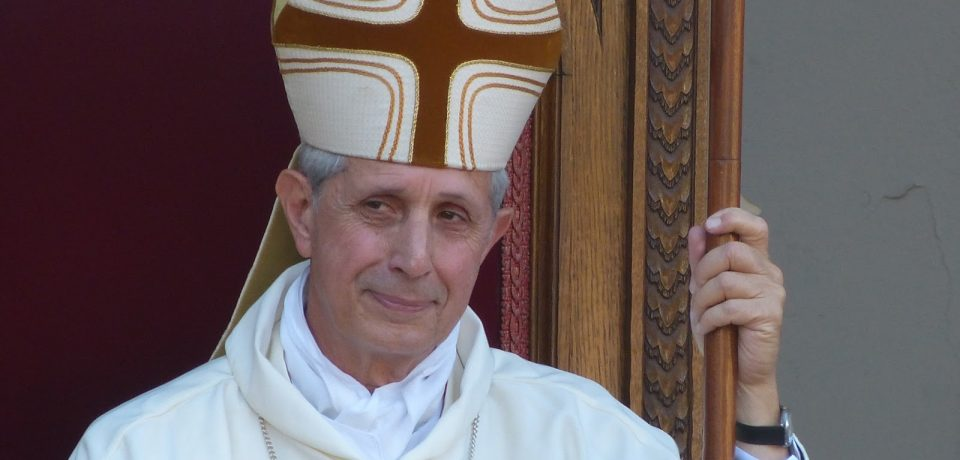 Iglesia se pronunció contra UniCABA