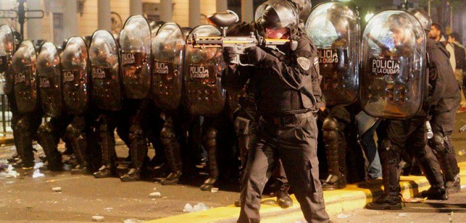 Impugnan al Jefe de la Policía de la Ciudad