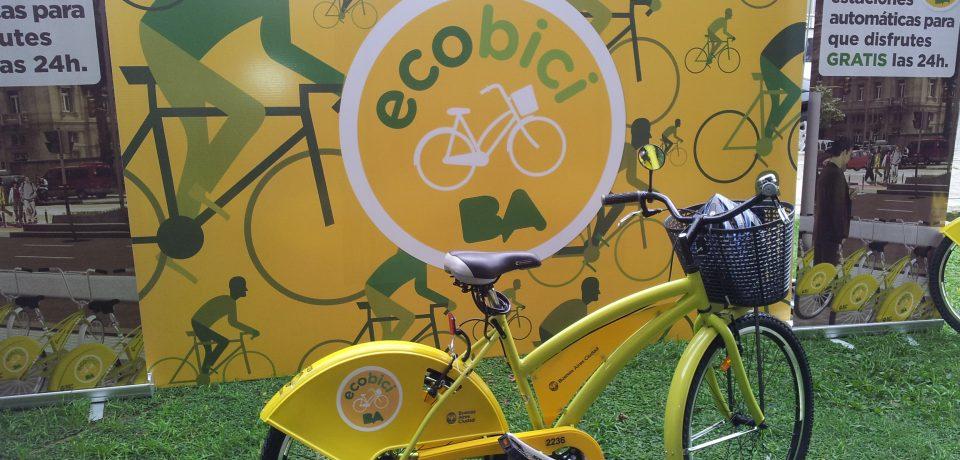 Convocan a audiencia pública para concesionar el sistema de bicicletas