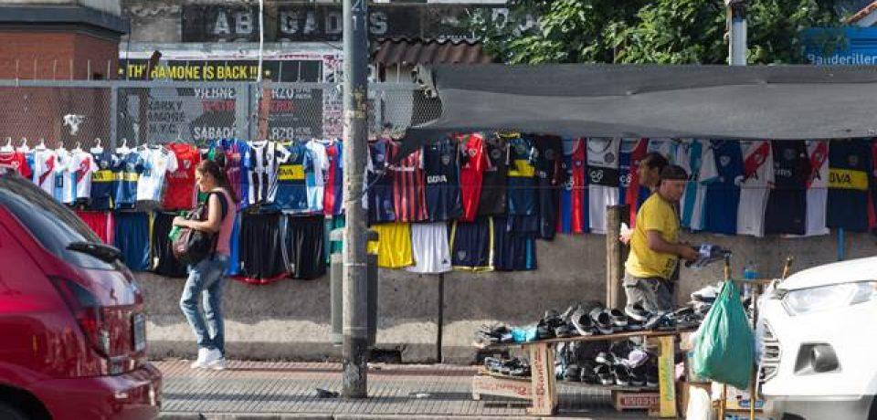FECOBA se pronunció a favor de los desalojos en Liniers