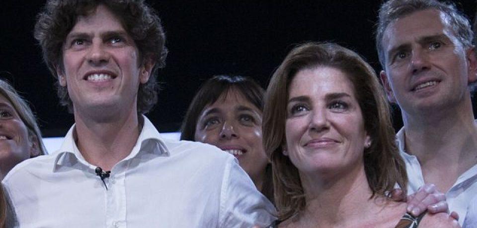 Murió la legisladora porteña Pérez Volpin
