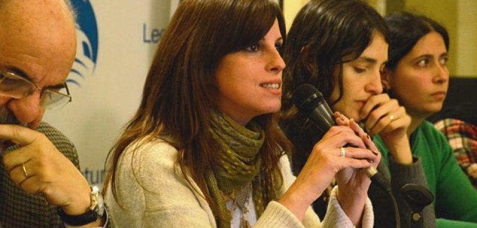 Lorena Pokoik- Ley de Financiamiento Educativo