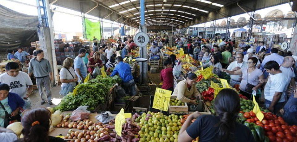 La canasta básica porteña superó 1,6% a la inflación de 2017