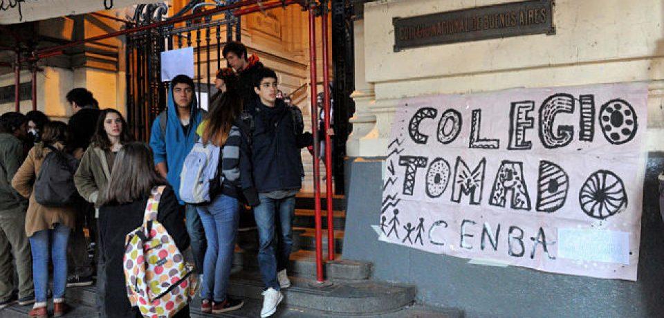 Toma_de_colegios_Ciudad_de_Buenos_Aires-_Febrero_2018