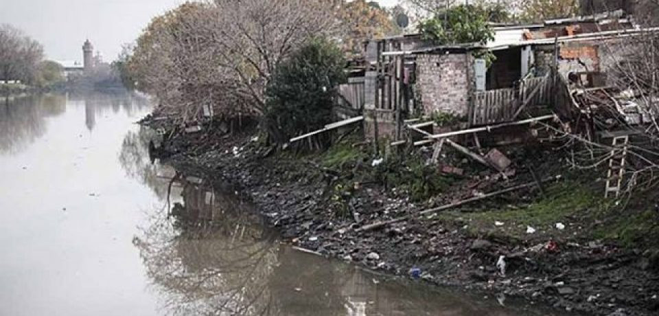 Contaminación Riachuelo: la Corte Suprema les negó la palabra a los vecinos