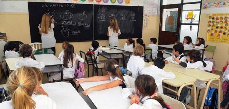 Arrancan las clases en la Ciudad de Buenos Aires, pese al desacuerdo paritario