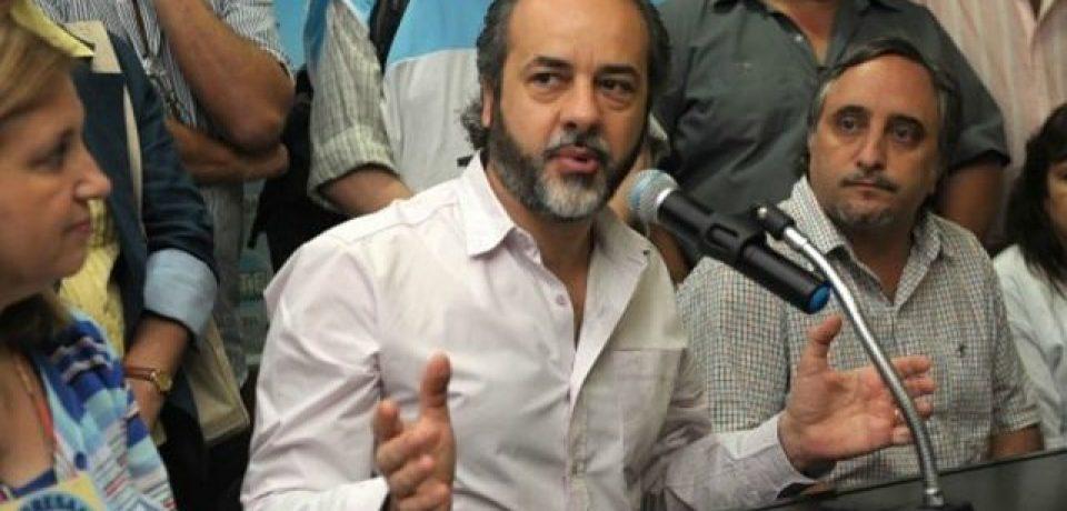 Docentes rechazaron el 15% ofrecido por el Gobierno porteño