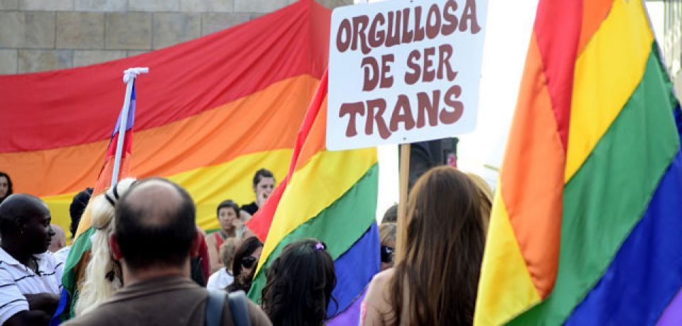 La Legislatura porteña intenta ampliar los derechos laborales para personas trans