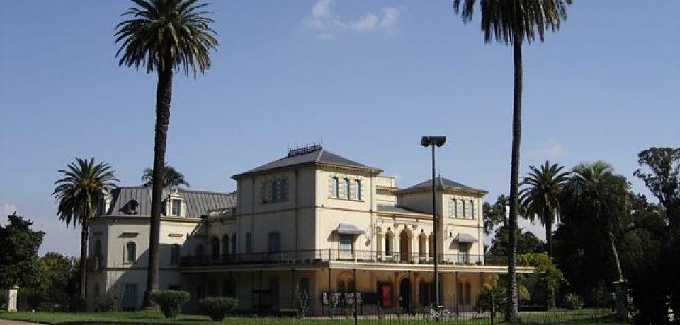 Convocatoria en defensa del Parque Avellaneda