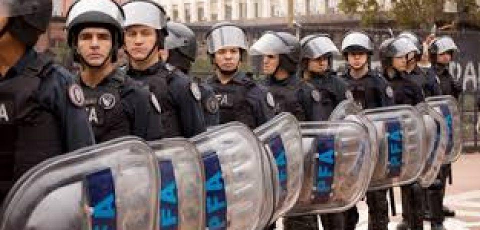 Traspaso policial: es compulsivo e ilegal