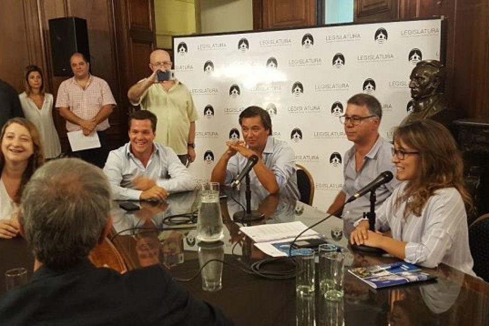 Comenzó el debate por las reformas al Código de Planeamiento Urbano