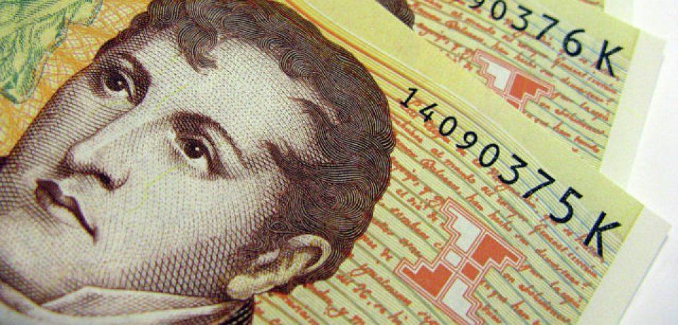 """Aguirre: """"Si bajás el consumo, la inflación baja"""""""