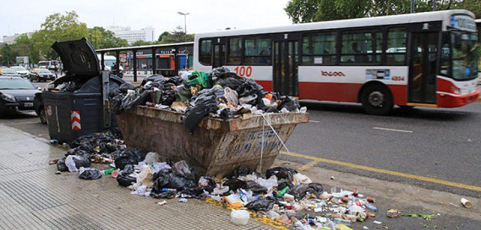 Incineración de residuos en la Ciudad de Buenos Aires- Bausra Cero