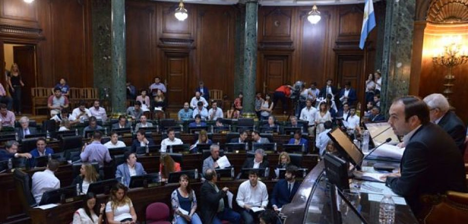 Conformaron la Comisión de seguimiento del Polo Educativo Piedrabuena