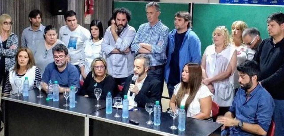 Docentes porteños anunciaron jornada de protestas para el viernes